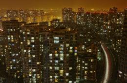 China Night / Mark Horn