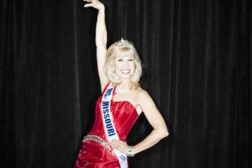 Brian Finke Miss Senior America