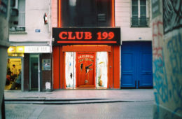 Club 199 - Rue St. Denis
