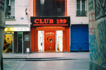 Club 199 - Rue St. Denis