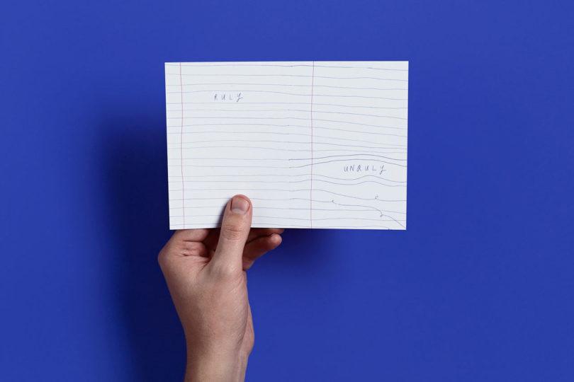 Debbie Millman notebook