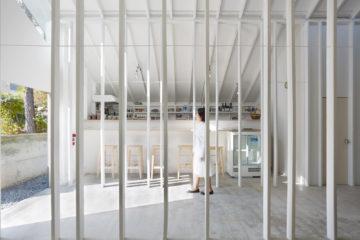 Toshiyuki Yano / Koyasan Guest House - Alphaville Architects
