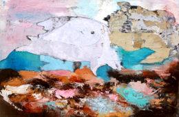 Anonymous Landscape - Flavio Falena