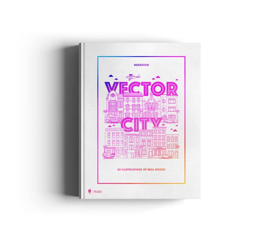 Vector City - Musketon