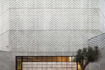 Pedro Pegenaute - Chiesa di Santa Maria Assumpta, Gimeno Guitart Architects