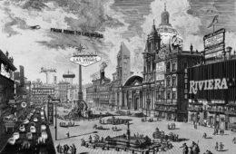 Roma Interrotta - Venturi - Pasquale Iaconantonio