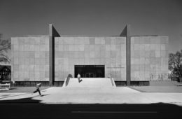 Munson-Williams-Proctor Arts Institute - Ezra Stoller/Esto