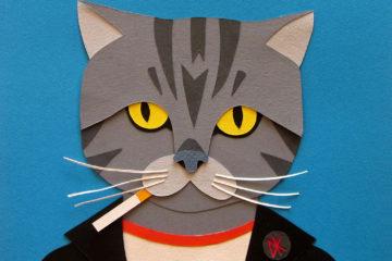 Cool Cats / Kike Congrains
