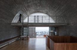 Howard Chan / Captain's House, Vector Architects