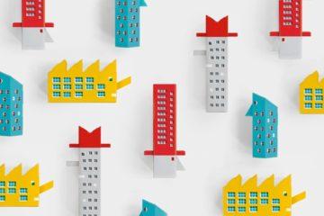 The Constructivist - Zupagrafika