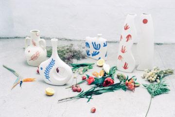Pottery - Cóco Fernández