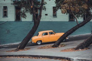 Cinematic Cuba / Stijn Hoekstra
