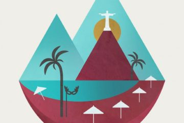 Travel Journal / Eric Boufarhat