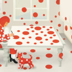 Yayoi Kusama: From Here to Infinity - Ellen Weinstein