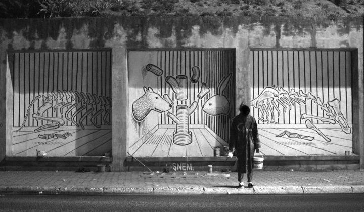 SNEM ad Amaranto - 2014 - © SNEM