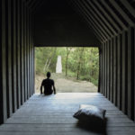 STUDIO associates, Chapel of Silence