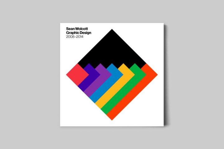 Sean Wolcott: Graphic Design