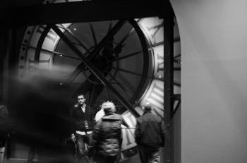 Musée d'Orsay - pic Daria di Gennaro