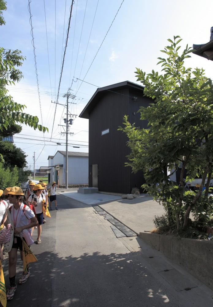 House of Kasamatsu
