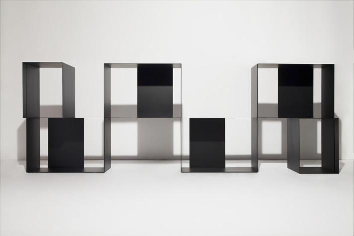 Guglielmo Poletti - Linescapes