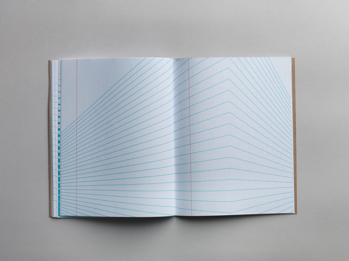 Inspiration Pad by Marc Thomasset