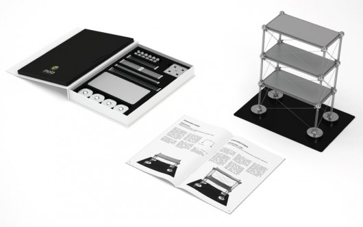 Mola Structural Kit