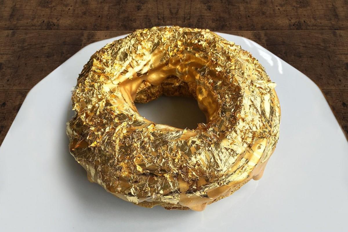 Ciambella d'oro