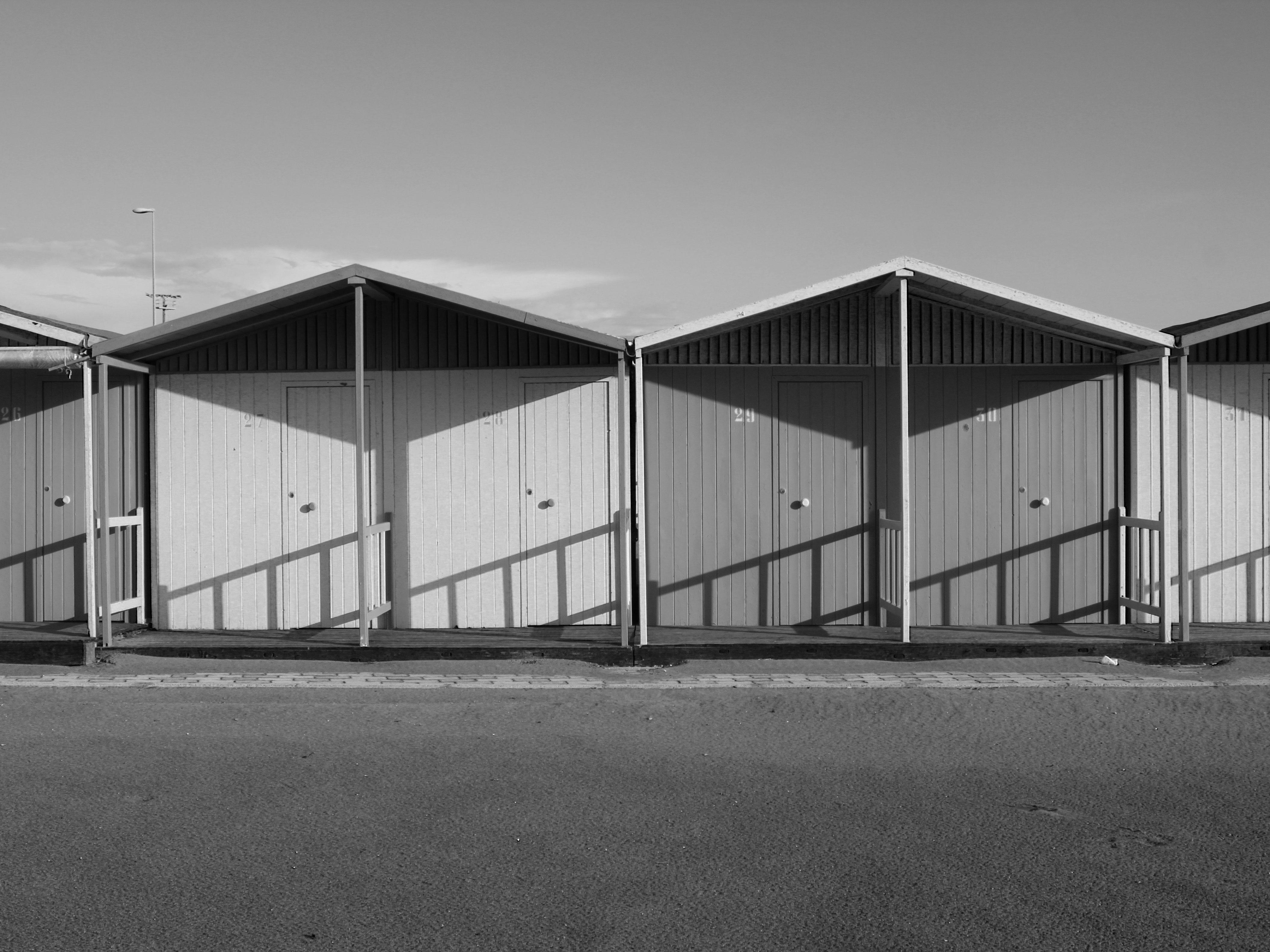 Storie di architettura non ordinarie - Kursaal / Foto di Emiliano Zandri