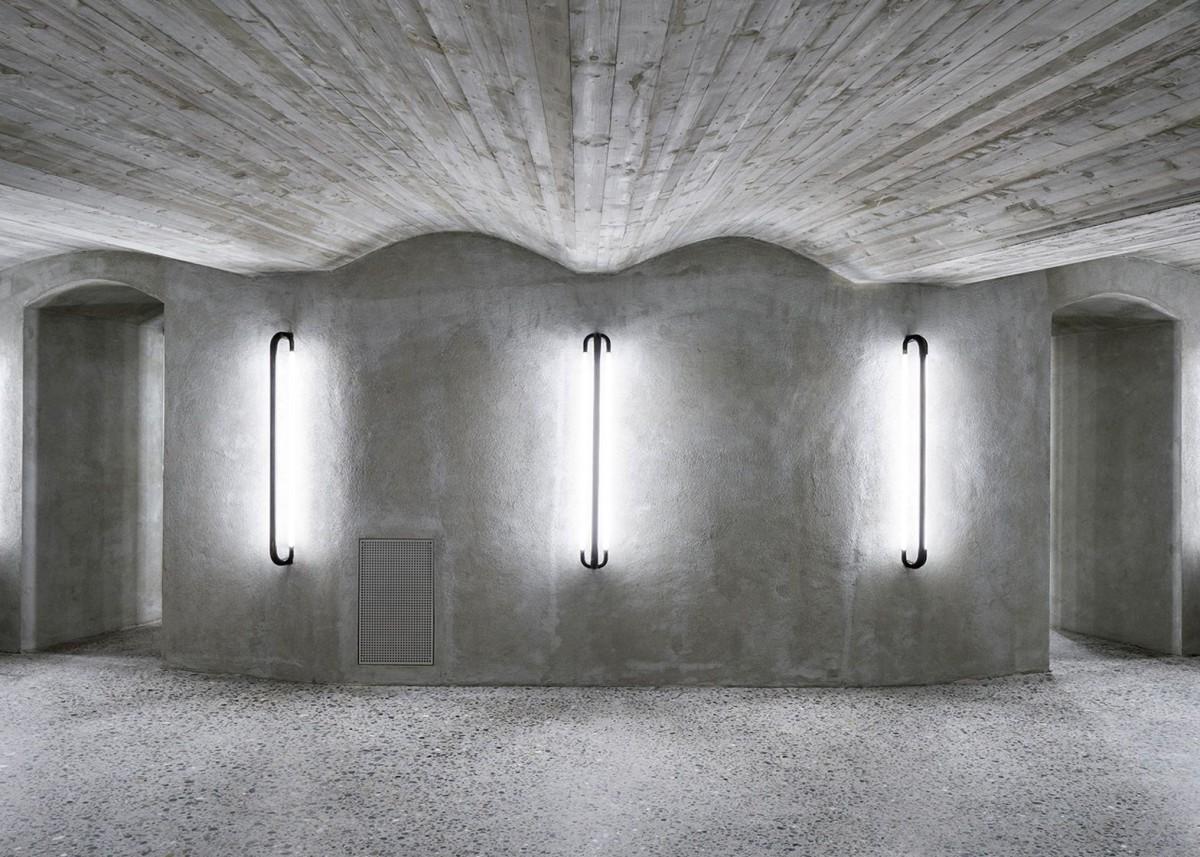Swiss National Museum © Christ & Gantenbein - Ph: Roman Keller