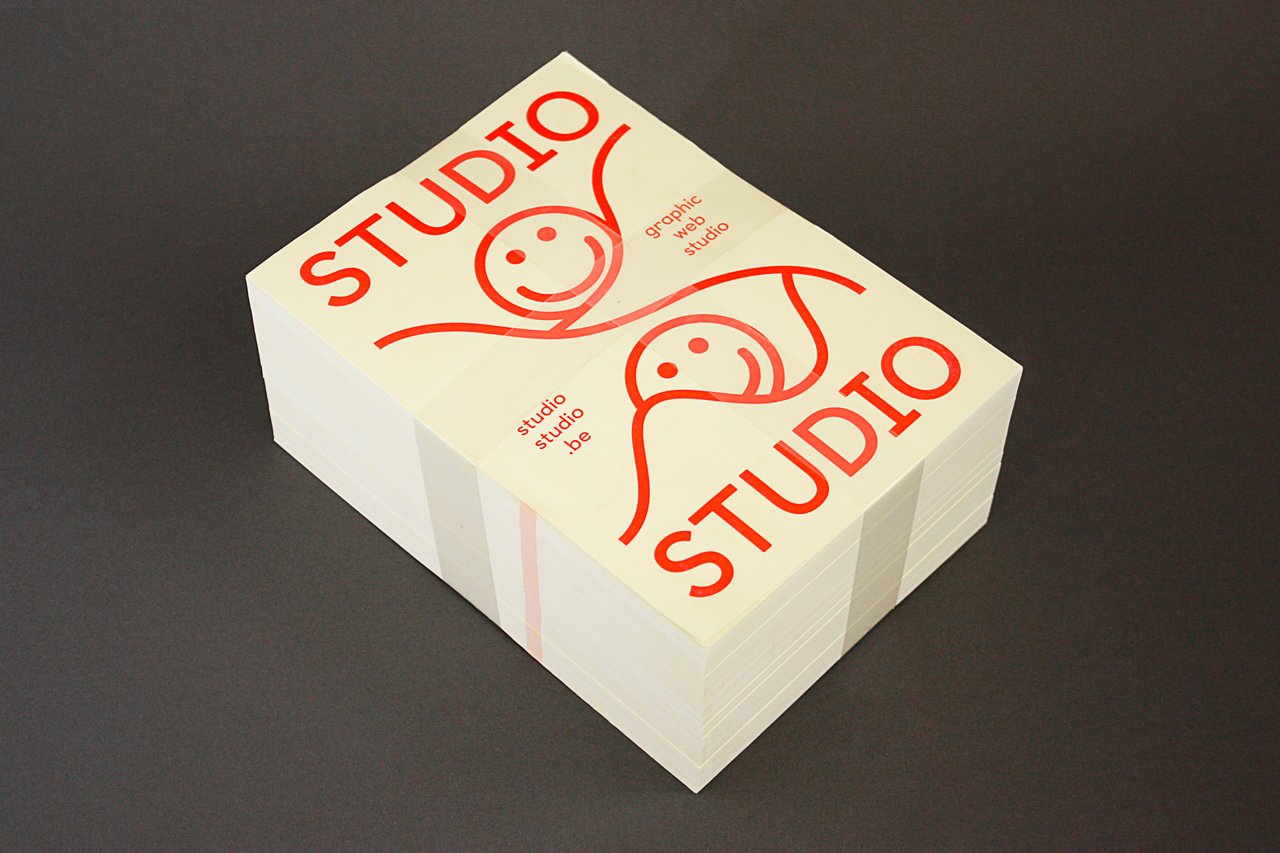 Studio Studio for Art Truc Troc