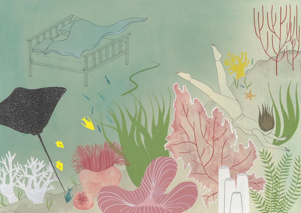 Artist of the Week / Harriet Lee Merrion
