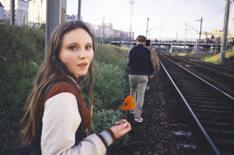 Kids in Love / Olivia Bee