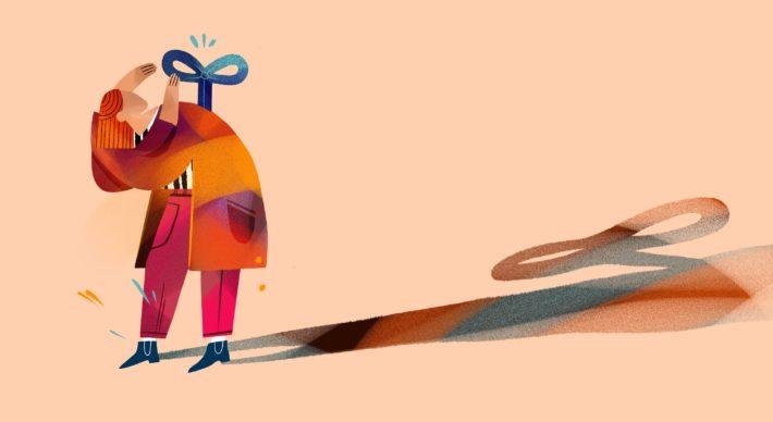Intervista illustrata   Katrin Suchowski aka Sarkasik in 5 disegnini - Artwort