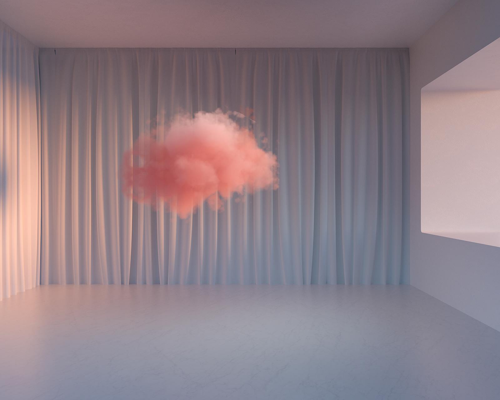 Into Illusion, Somewhere in the World – I paradisi meditativi di Mue Studio - Artwort