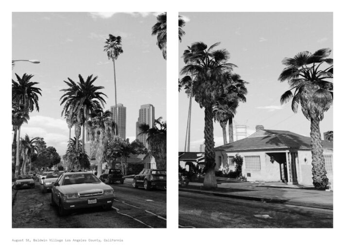 West Of Here - il progetto virtualmente reale di Leonardo Magrelli - Artwort